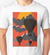 Balões  T-Shirt