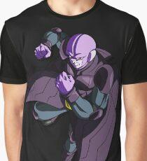 Hit Dragon Ball Super Graphic T-Shirt