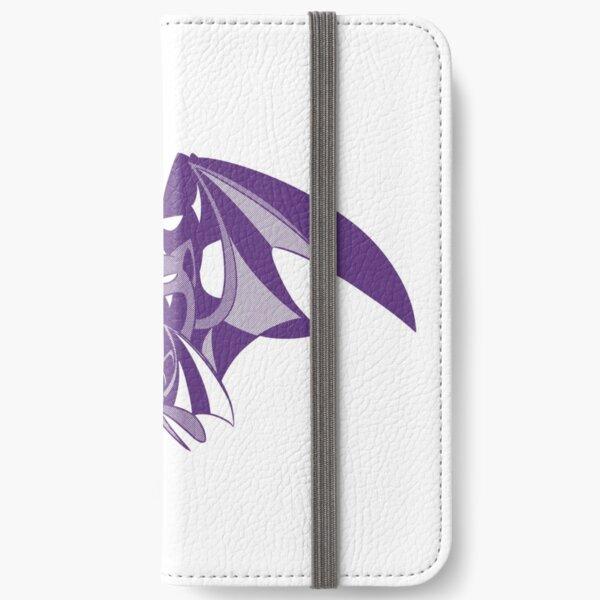 ZuGolCrobat iPhone Wallet