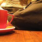 Tea Party by gracelouise