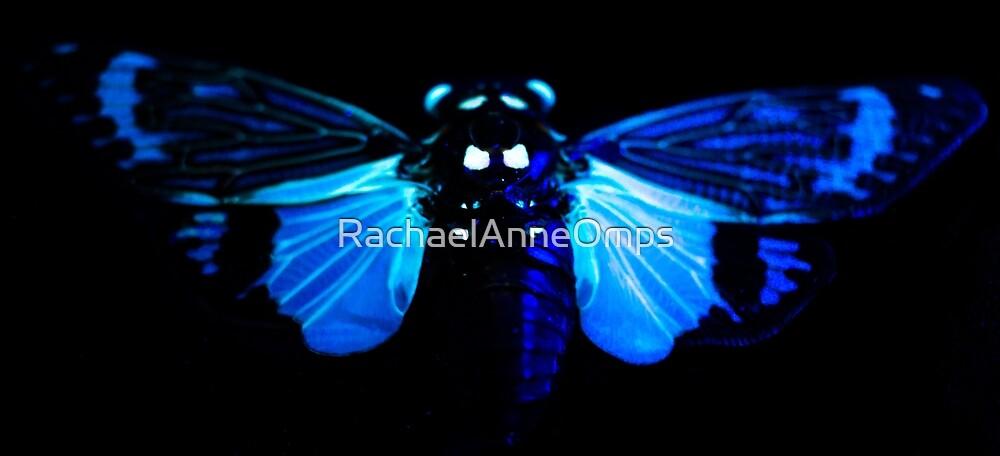 Glow by RachaelAnneOmps