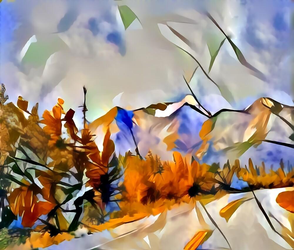 Yukon Gold by Lainey1978