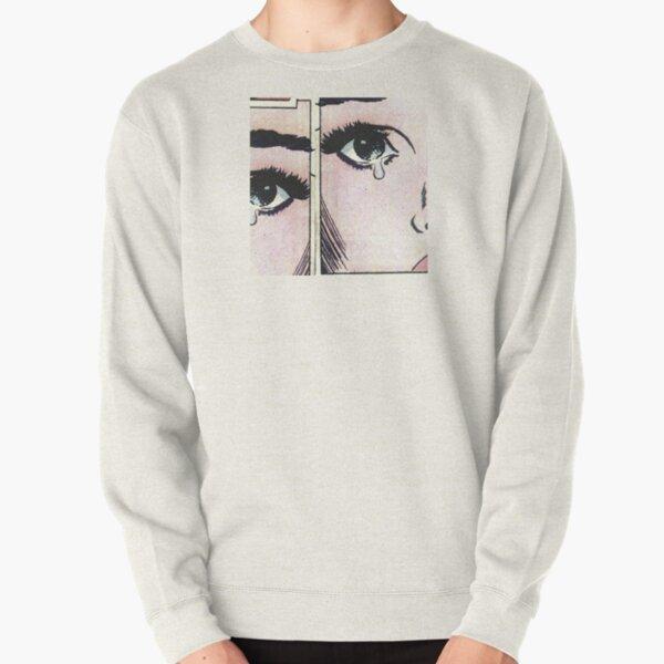 Radical $uicide Pullover Sweatshirt