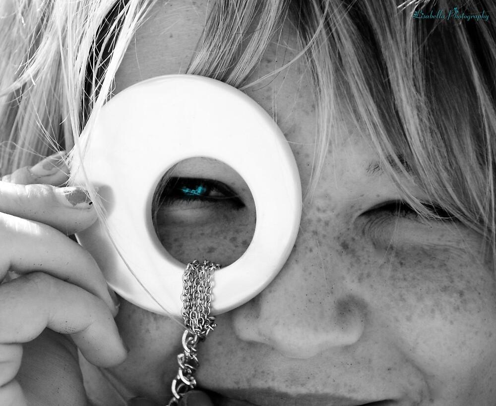 eye c u by lisabella