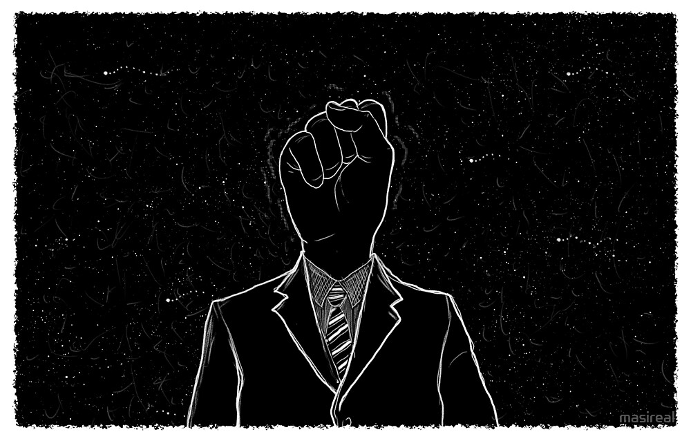 Human rights by masireal