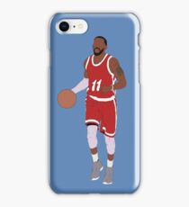 Mike Conley  iPhone Case/Skin
