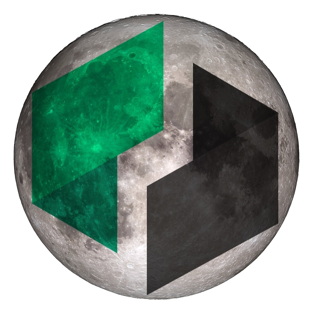 Ubiq  by CryptoLover