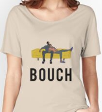 That Bouch Women's Relaxed Fit T-Shirt