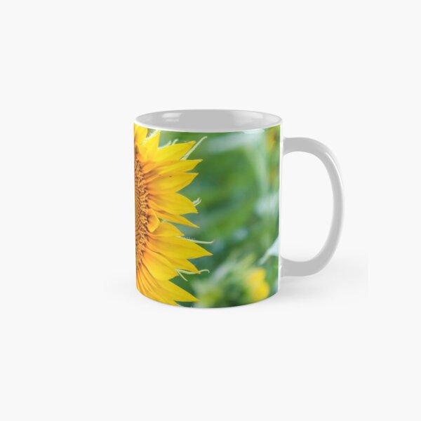 Summer sunflowers Classic Mug