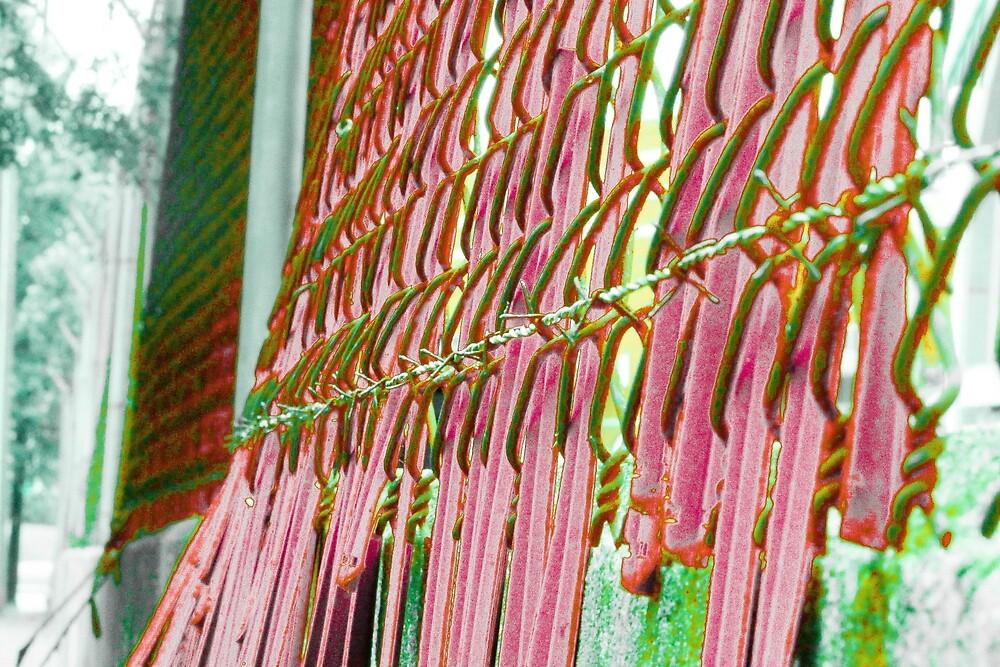 Green posts by Hayden Talbot