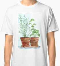 Rosemary and Parsley Classic T-Shirt