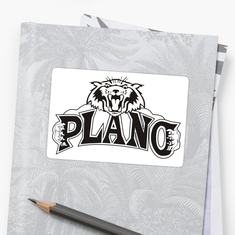 Plano Senior by mckennaj