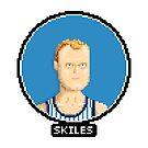 Scott Skiles - Magic by pixelfaces