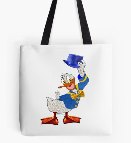 Hats off to you  ( 9390 views) Tote Bag