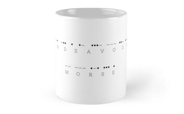 Morse Code by ghastlyshilo
