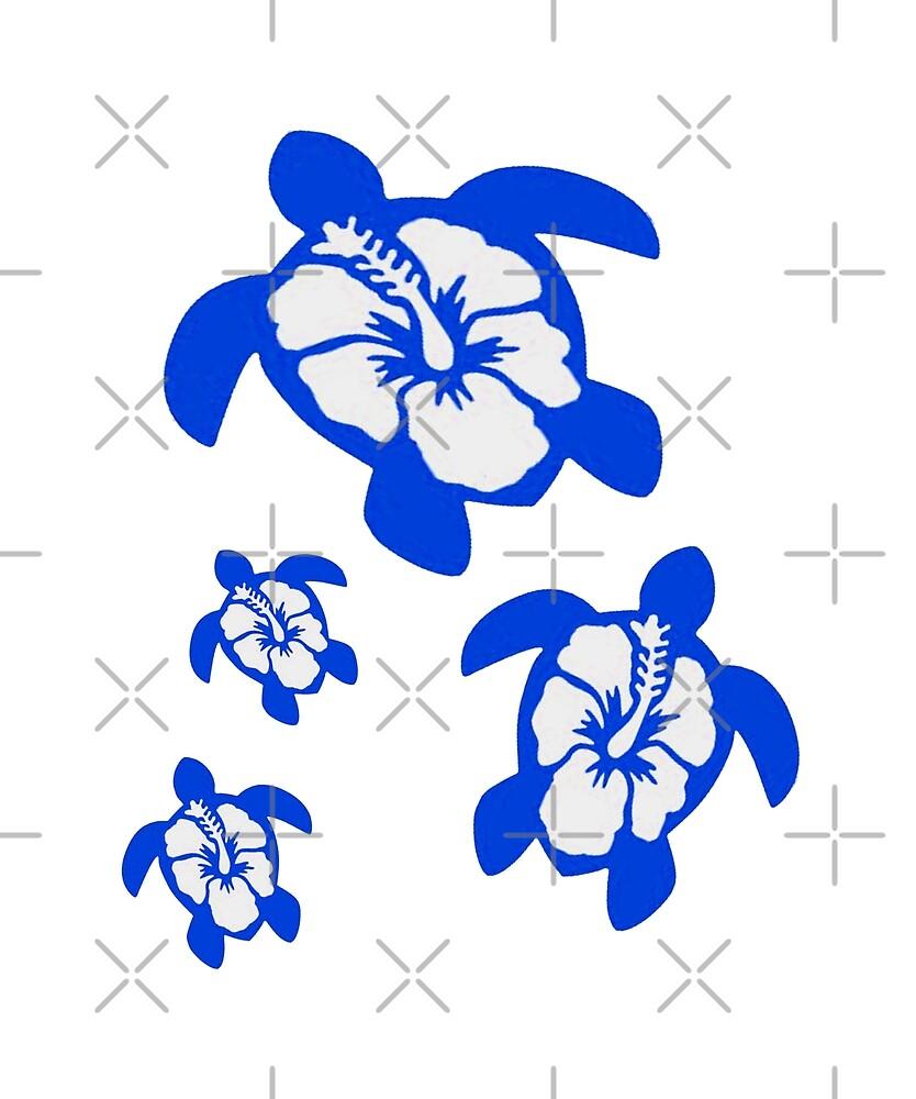 Hawaiian Spirit by NINUNO