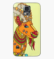 Ibex, from the AlphaPod collection Case/Skin for Samsung Galaxy