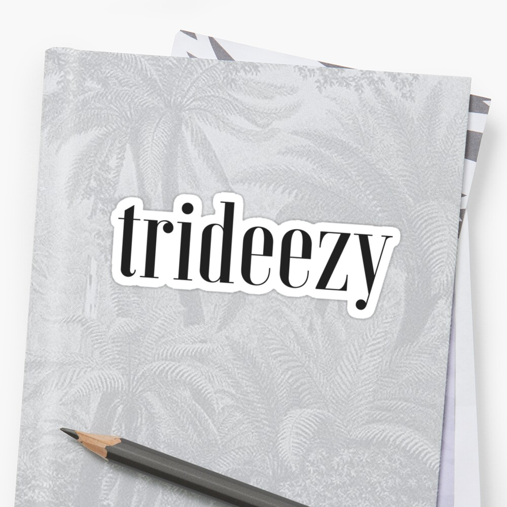 trideezy by coachella