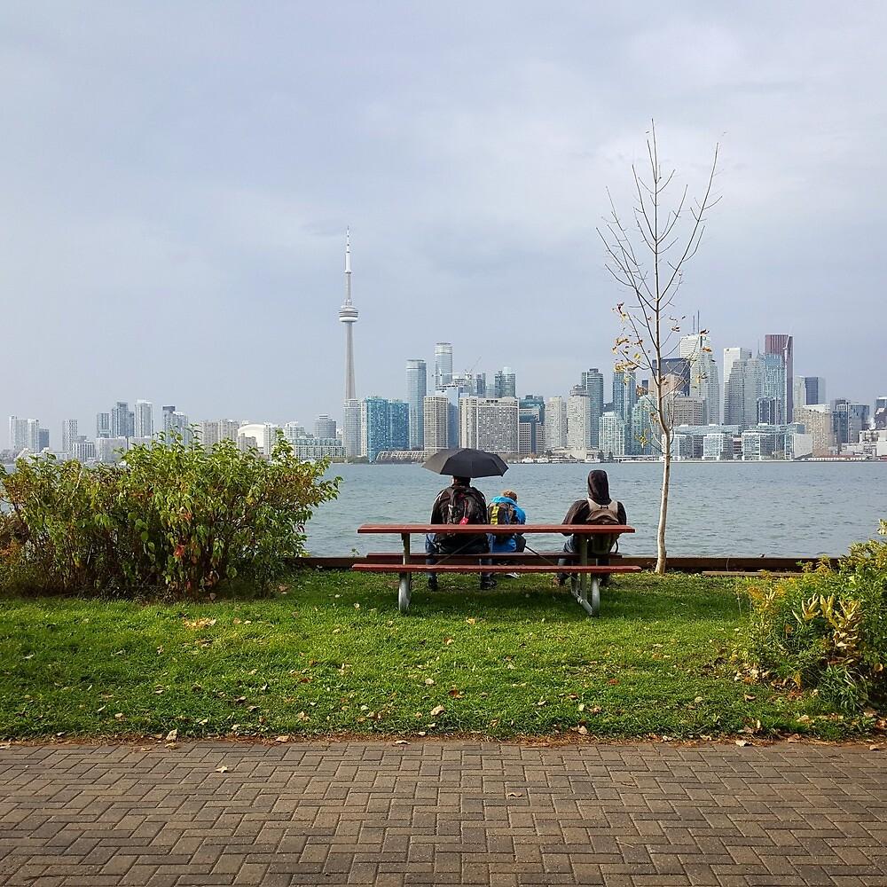 Let's look at Toronto by jamies-art