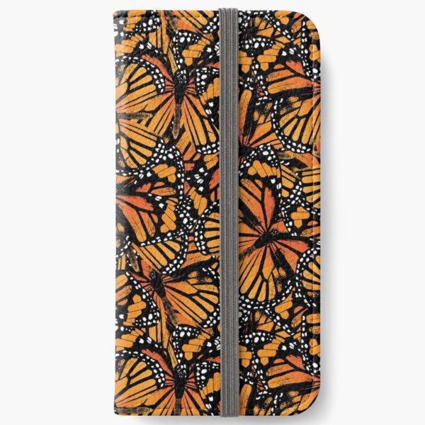 Monarch Butterflies   Vintage Butterflies   Butterfly Patterns    iPhone Wallet
