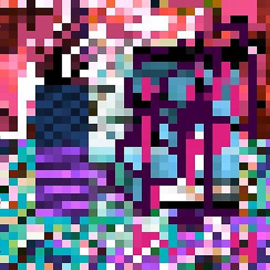 Pixel Pretty! by Nora St Patrick