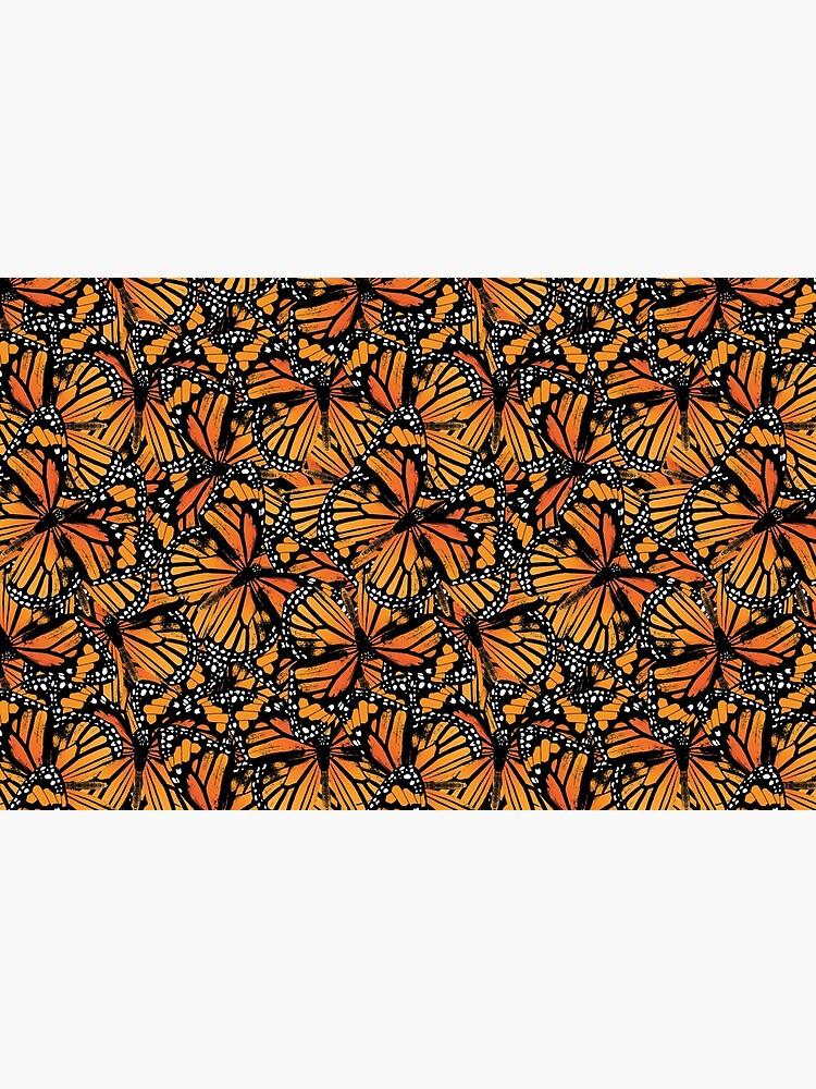 Monarch Butterflies | Vintage Butterflies | Butterfly Patterns |  by EclecticAtHeART
