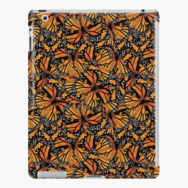 Monarch Butterflies | Vintage Butterflies | Butterfly Patterns |  iPad Snap Case