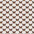 Monarch Butterfly Pattern   Monarch Butterfly   Vintage Butterflies   Butterfly Patterns    by EclecticAtHeART