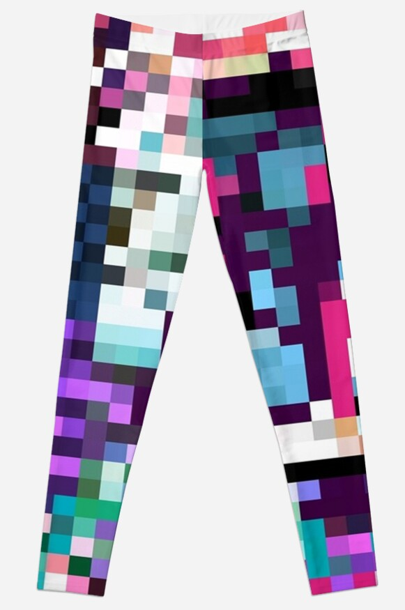 Pixel Pretty! by Nora St Patrick
