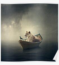 Siren song Poster