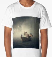 Siren song Long T-Shirt