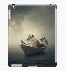 Siren song iPad Case/Skin