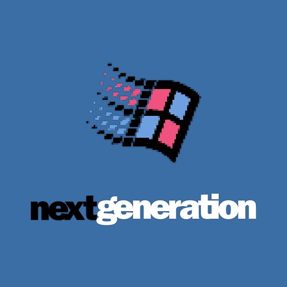 next generation by AeroSyntax