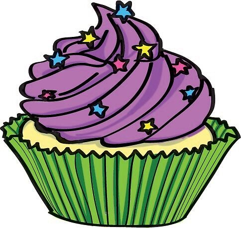 Cupcake by elliot-draznin