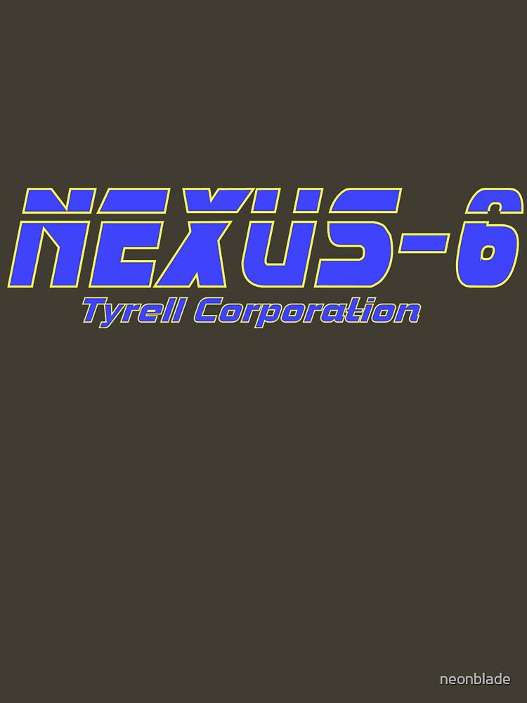 Nexus 6 by neonblade
