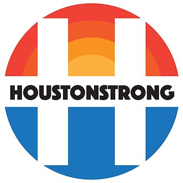Houston Strong by ctiangco