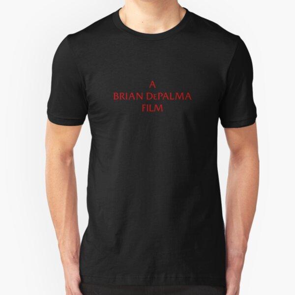 Scarface | A Brian De Palma Film Slim Fit T-Shirt