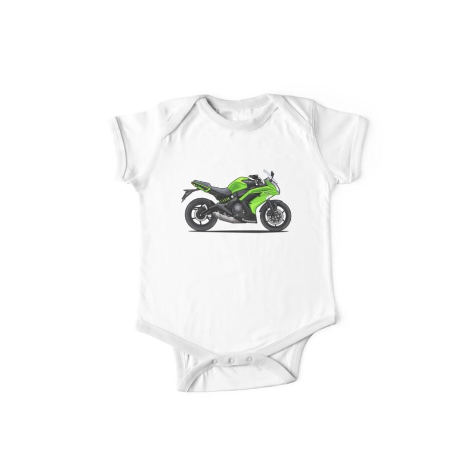 Kawasaki Ninja 650 Moto » f1079b77a0b