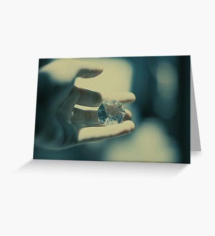 2887 Greeting Card