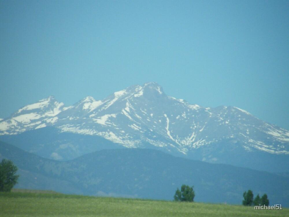 Rockies  by michael51