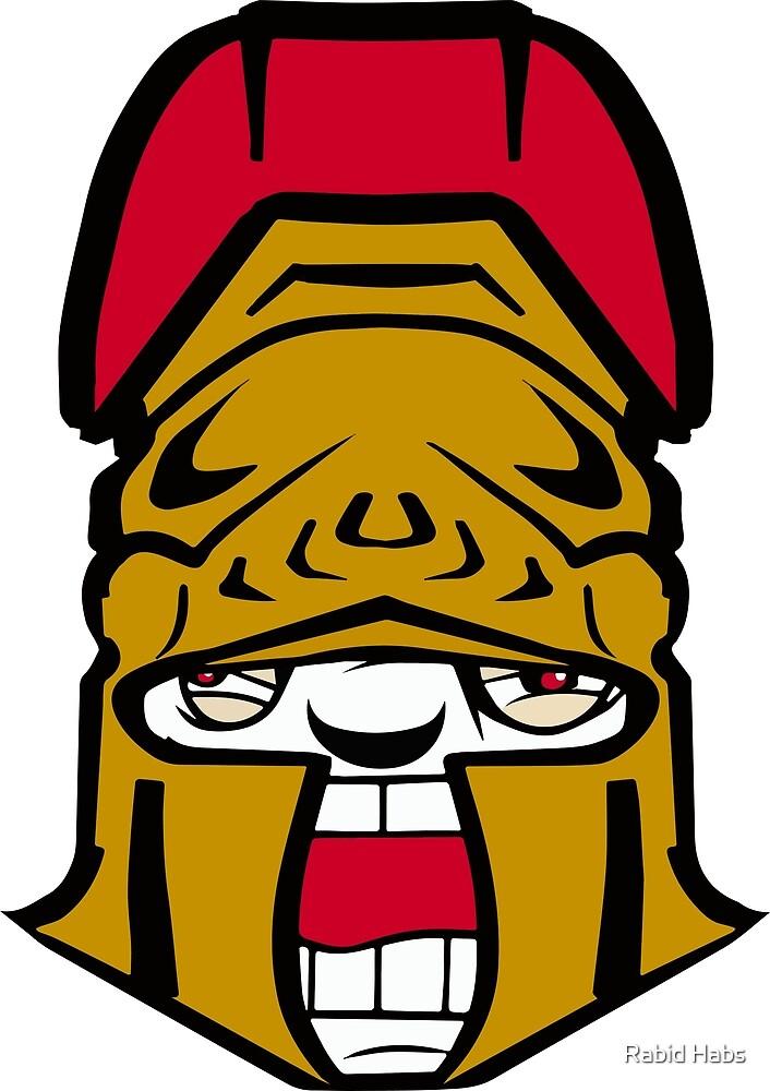 Ottawa Rabid Team Logo by Rabid Habs