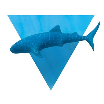 Whale Shark by Naivuren