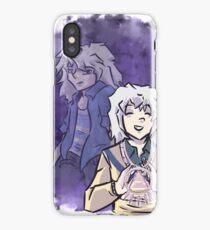 Bakura (Yu-gi-oh) iPhone Case/Skin