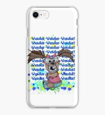 Yada iPhone Case/Skin