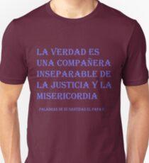 PALABRAS DE ELPAPA T-Shirt
