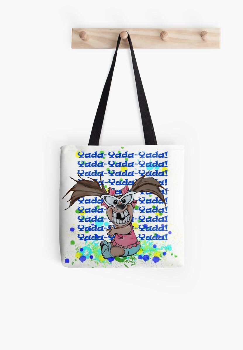 Yada by EllieJames