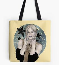 Iris the Undead Tote Bag
