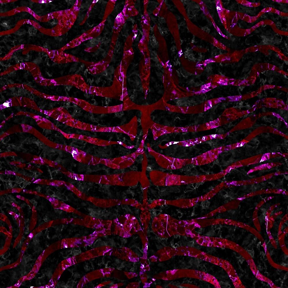 SKIN2 BLACK MARBLE & BURGUNDY MARBLE by johnhunternance