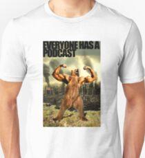 EHAP Bear Arms T-Shirt
