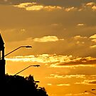 Aspiring Sunset by GailD